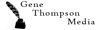 Gene Thompson Media Logo